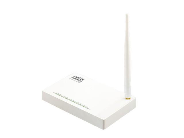 Router DSL WiFi N150 LANx4 DL4312D