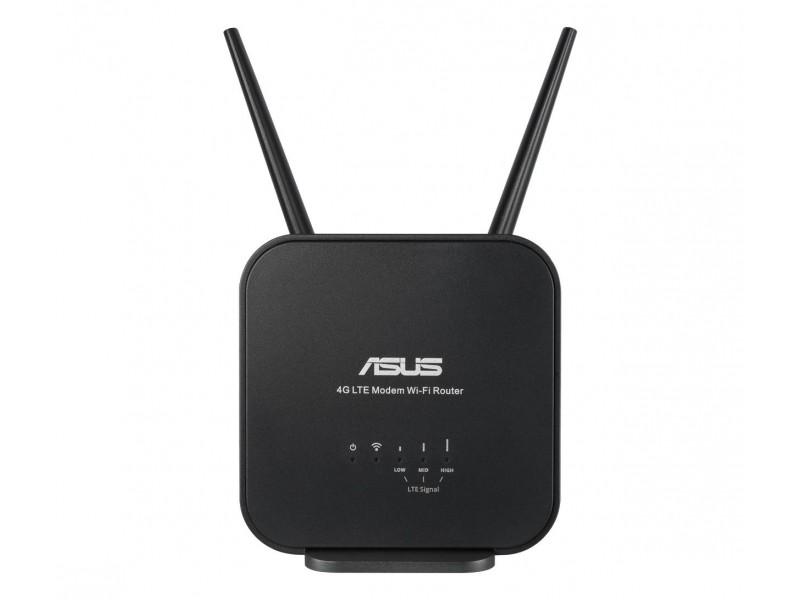 Router bezprzewodowy  4G-N12 B1 LTE 4G N300 SIM