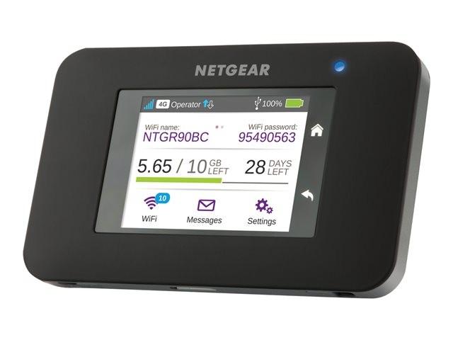 AC790 Router 4G LTE Hotspot Mobile