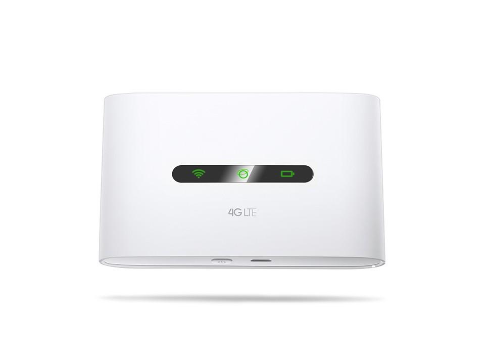 M7300 router LTE SIM HotSpot