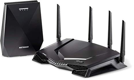 Router do gier Nighthawk Pro i system WiFi Mesh XRM570
