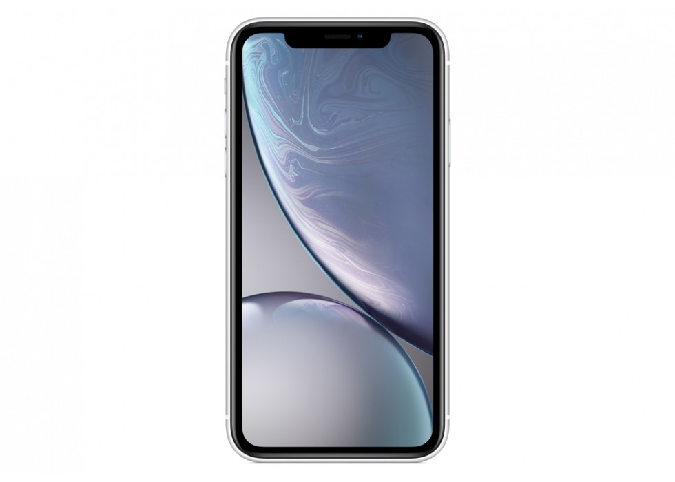 iPhone XR 64GB Biały