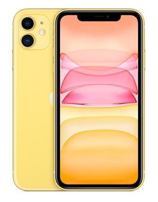 iPhone 11 256GB Yellow