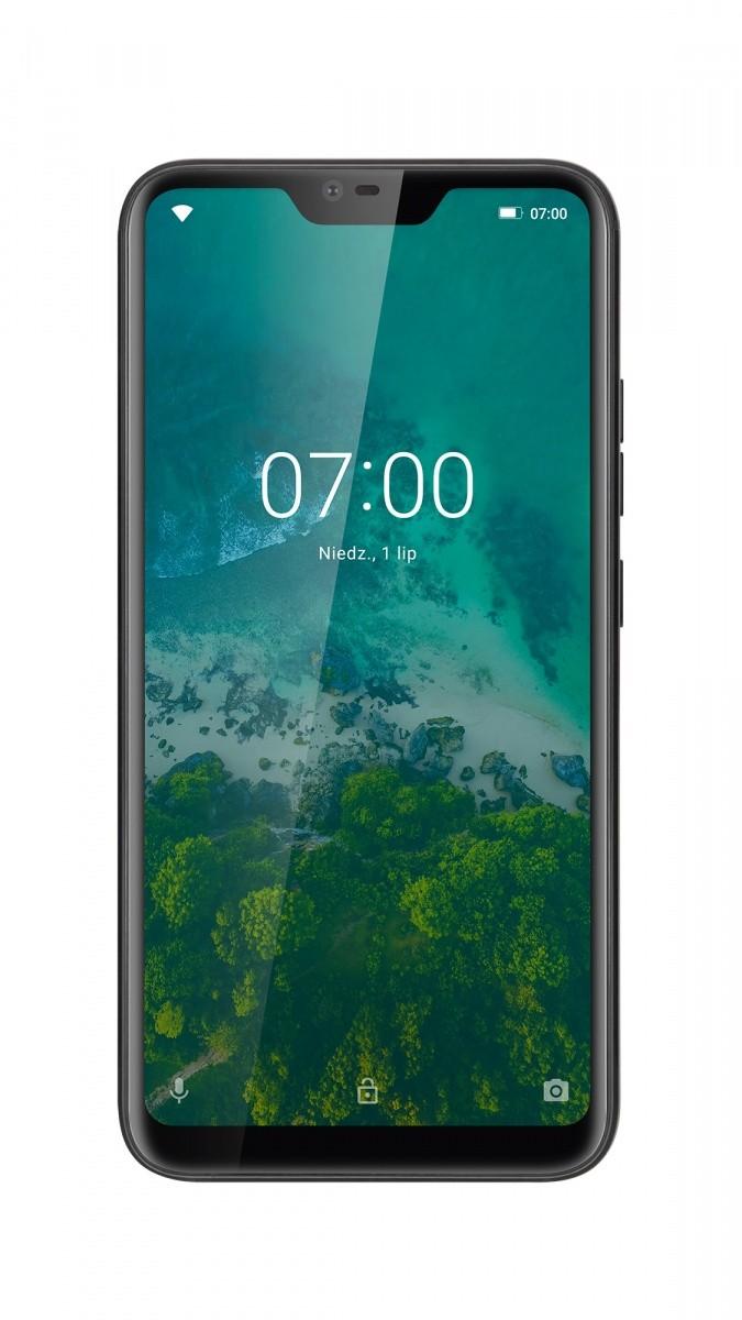 Smartfon LIVE 7