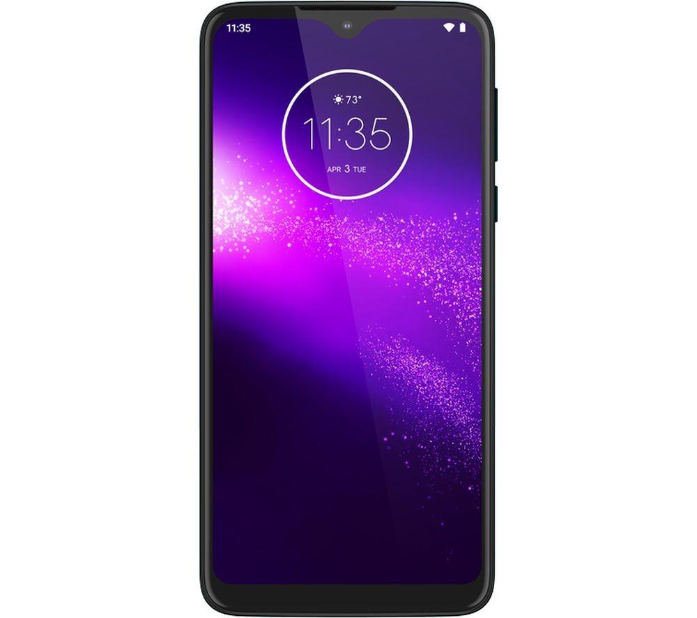 Smartfon One Macro 4/64GB, DS, Space Blue