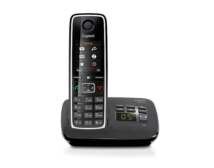 Gigaset Telefon C530A