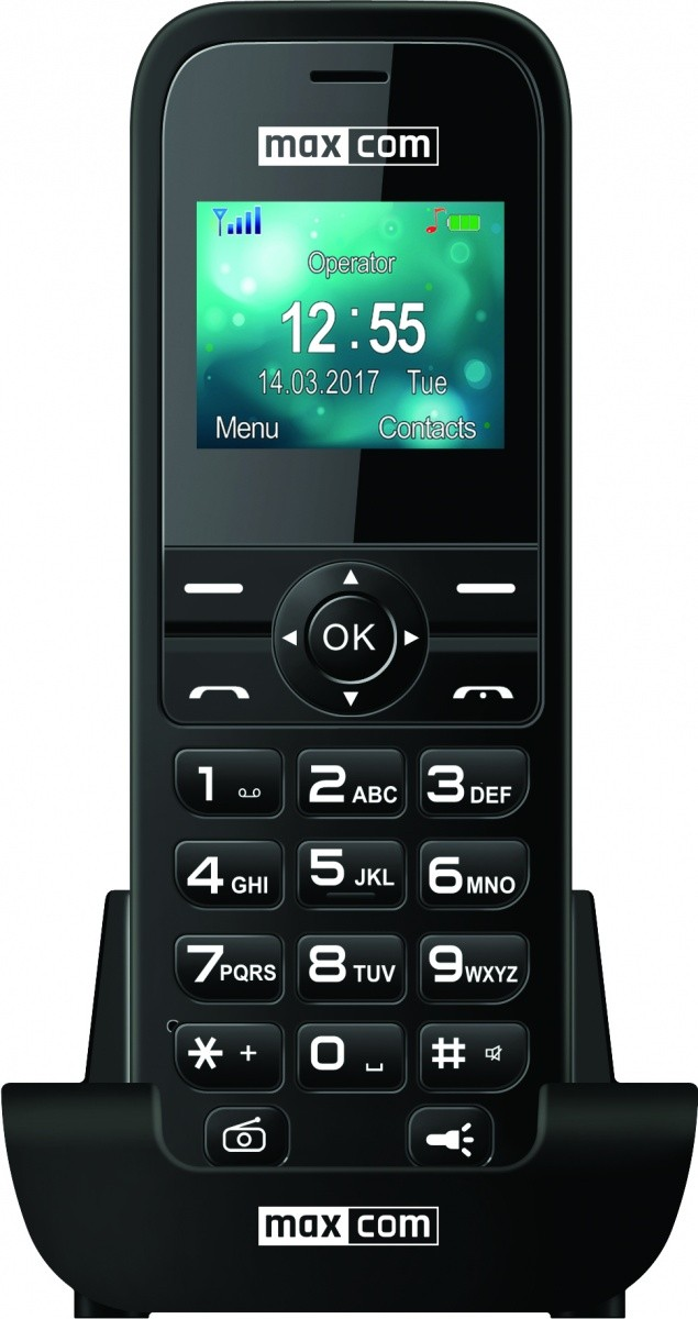 Telefon MM36D 3G