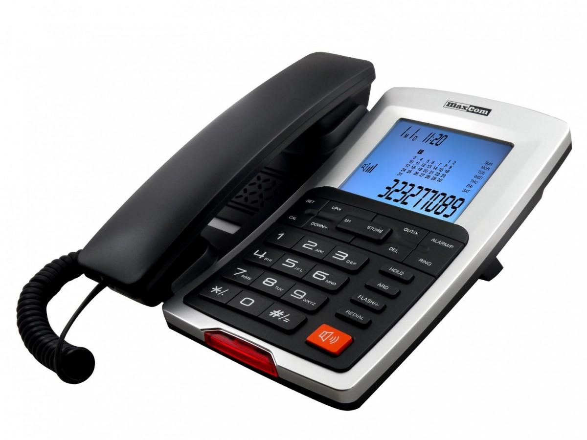 KXT 709 telefon przewodowy