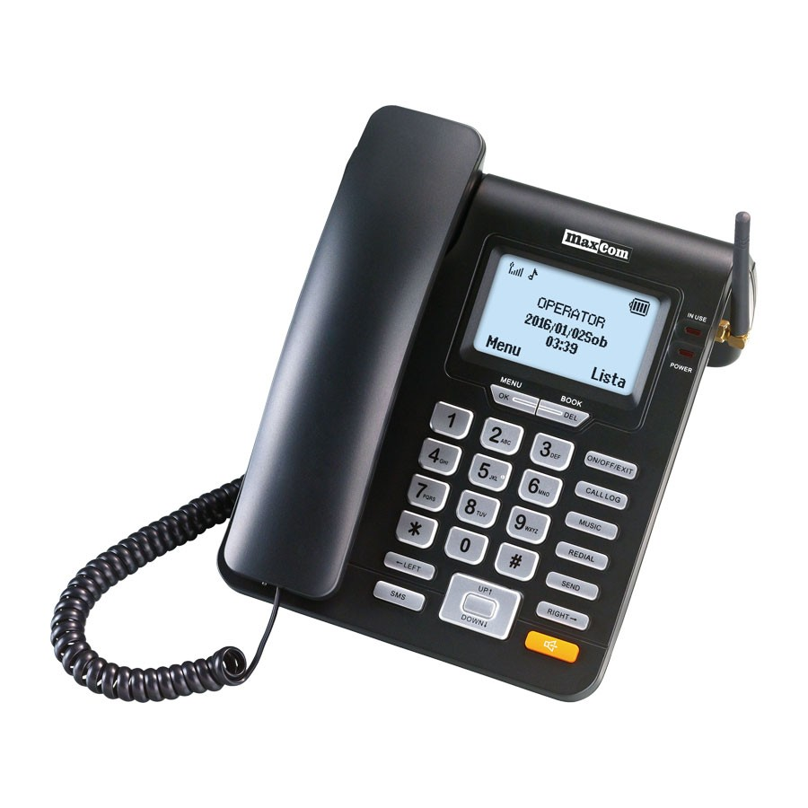 MM28D HS BIURKOWY TELEFON GSM