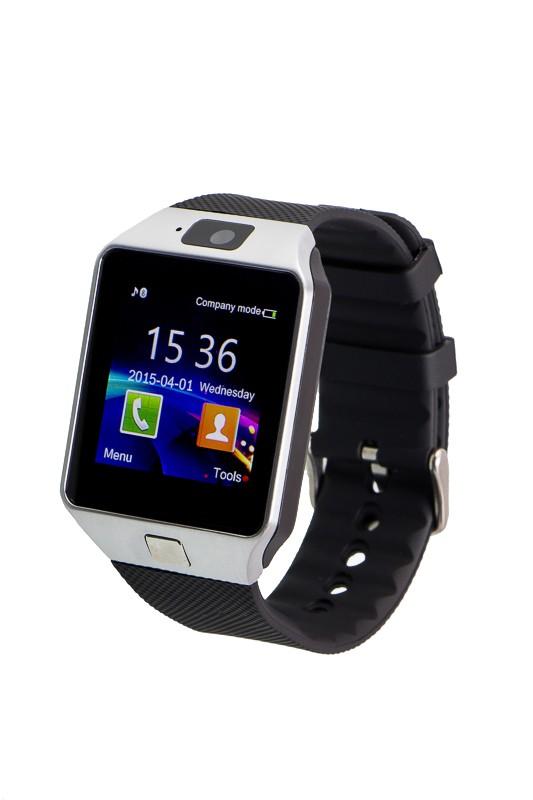 Smartwatch G22 czarny