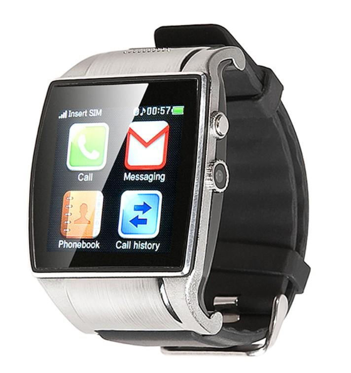 Smartwatch T-Watch Liberto S2