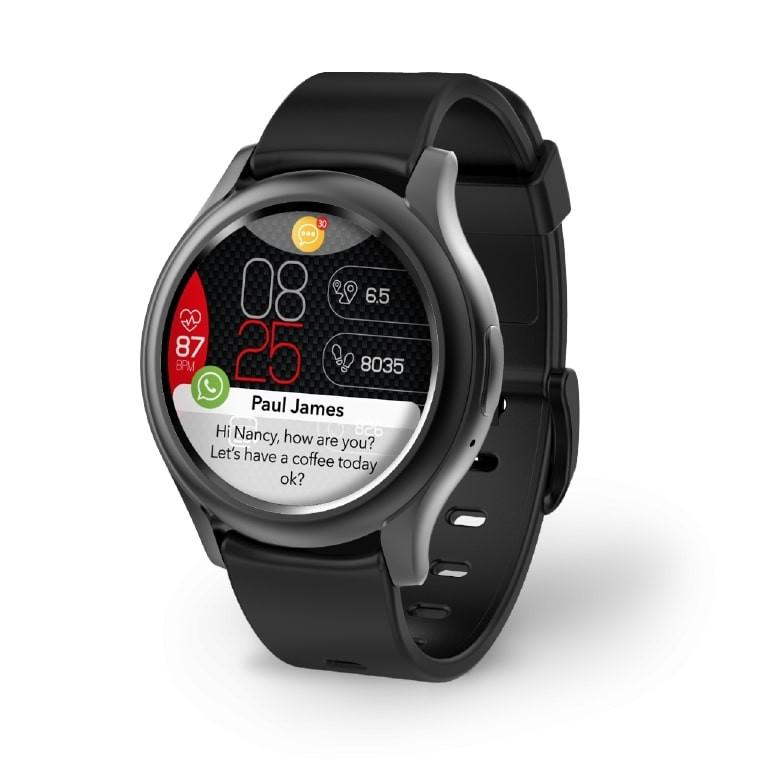 Smartwatch Zeround3 czarny