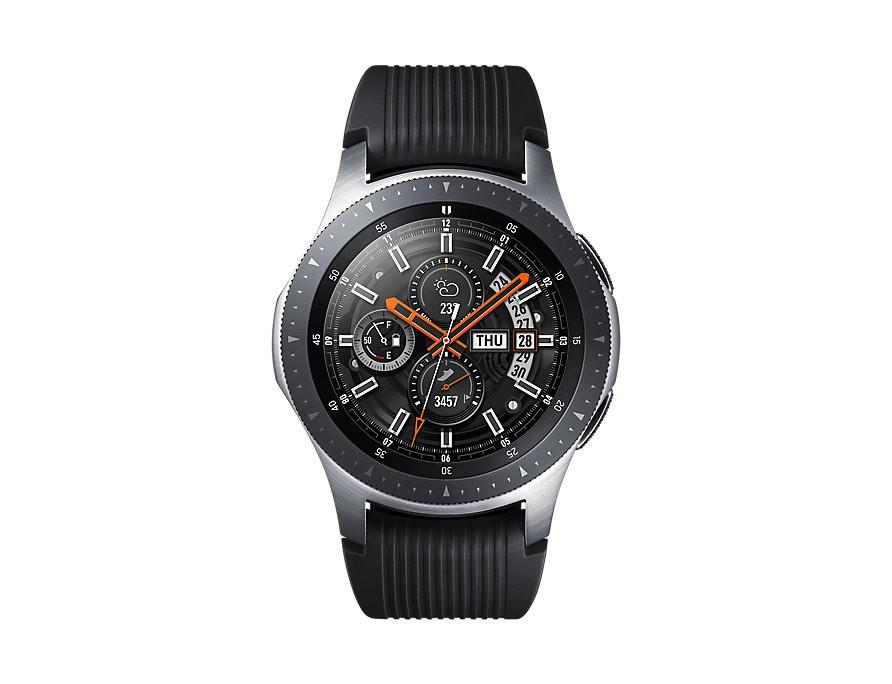 Smartwatch Galaxy Watch R800 46 mm srebrny