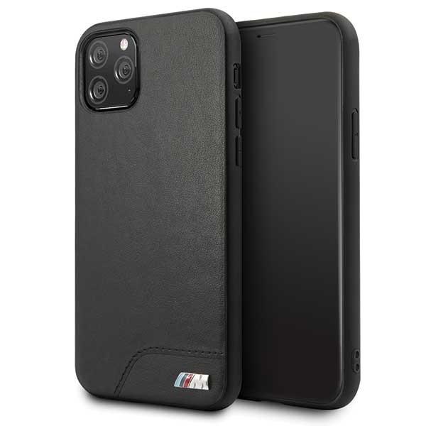 Etui hardcase BMHCN61MHOLBK iPhone 11 czarny M Collection