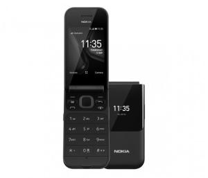 Nokia 2720 Flip DS Czarny