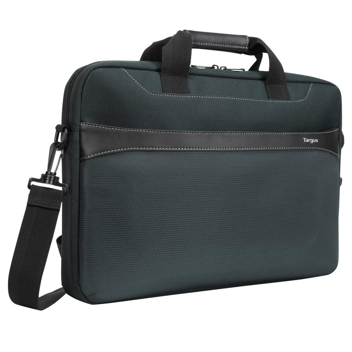 Torba na laptopa Targus Geolite Essential 15.6 czarna