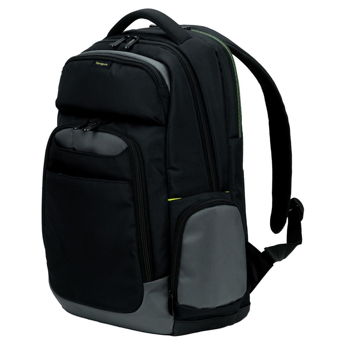 "CityGear 15.6"" Laptop Backpack Black"