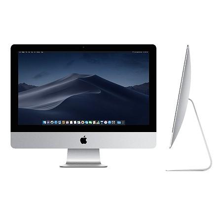iMac 21.5 Retina 4K: i3 3.6GHz quad-core 8th/8GB/1TB Hard Drive/Radeon Pro 555X 2GB