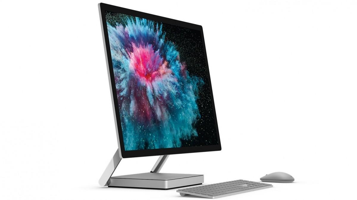 Surface Studio 2 i7-7820HQ/16GB/1TB/GTX1060 6GB/28 Commercial LAJ-00018