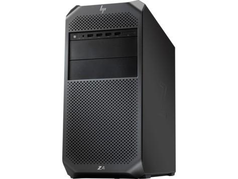 Stacja robocza Z4 G4 Xeon W-2133 W10P 512/16GB/DVD     5UD02EA