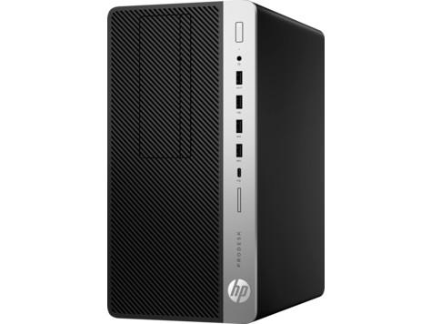 Komputer 600MT G4 i7-8700 512/16G/DVD/W10P 3XW86EA