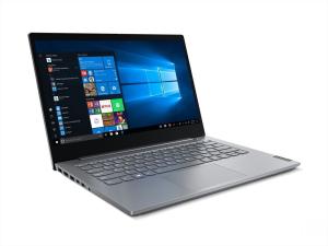 Lenovo ThinkBook 14-IIL 14''FHD/i5-1035G1/8GB/256GB SSD/Win10P/1Y/FPR/Mineral Grey