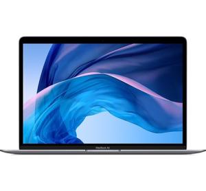 MacBook Air 13: 1.1GHz dual-core 10th Intel Core i3/8GB/256GB - Space Grey