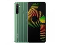Telefon Realme 6i 4GB/128GB (zielony)
