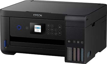Epson EcoTank L4160 czarna