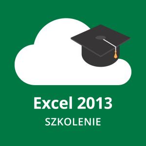 Excel 2013 (kurs online)