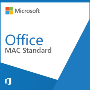 OfficeMacStd SNGL SA OLP NL