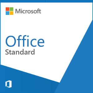 Office 2019 Standard dla Edukacji