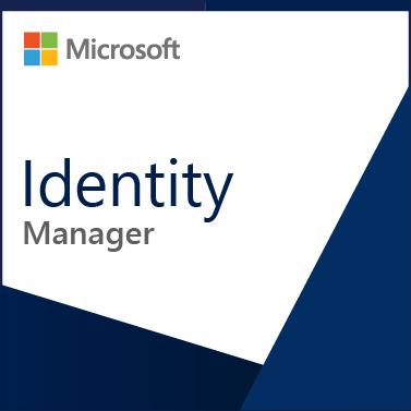 IdentityMgrExtConn SNGL LicSAPk OLP NL Qlfd