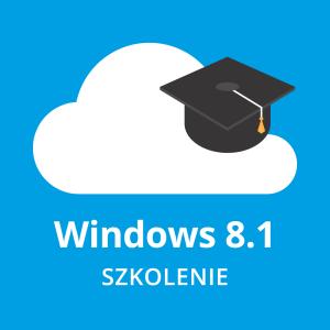 Windows 8.1 (kurs online)