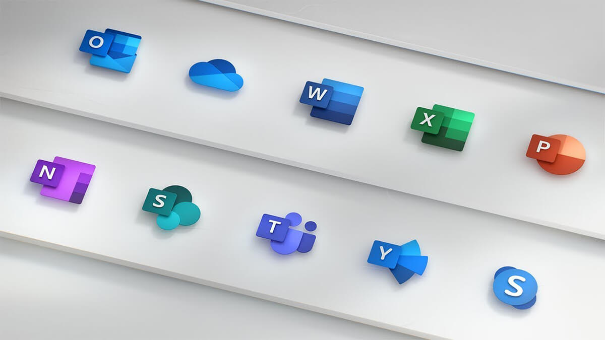 Aplikacje pakietu Microsoft Office