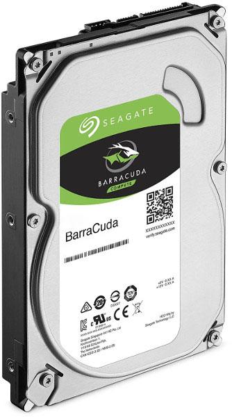 Seagate Barracuda zewnątrz