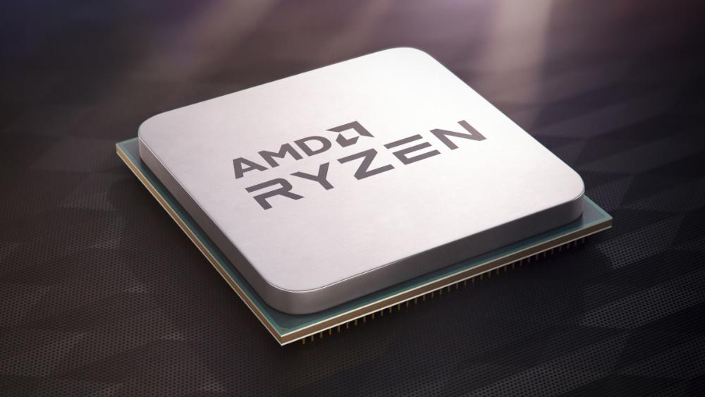 Ryzen 5 z grafiką AMD RX Vega