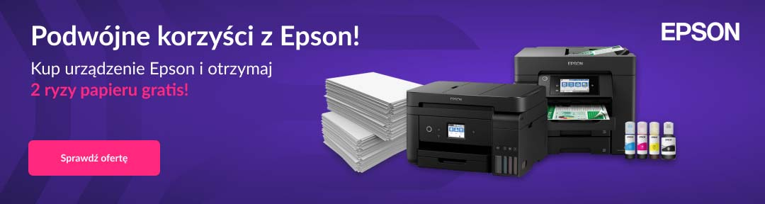 Epson - promocja - mobile