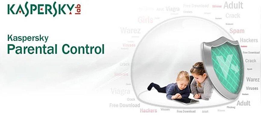 Kaspersky Internet Security ochrona dzieci