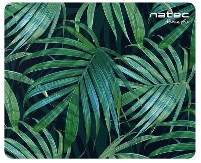 Natec podkładka Palm Tree – nadruk palm