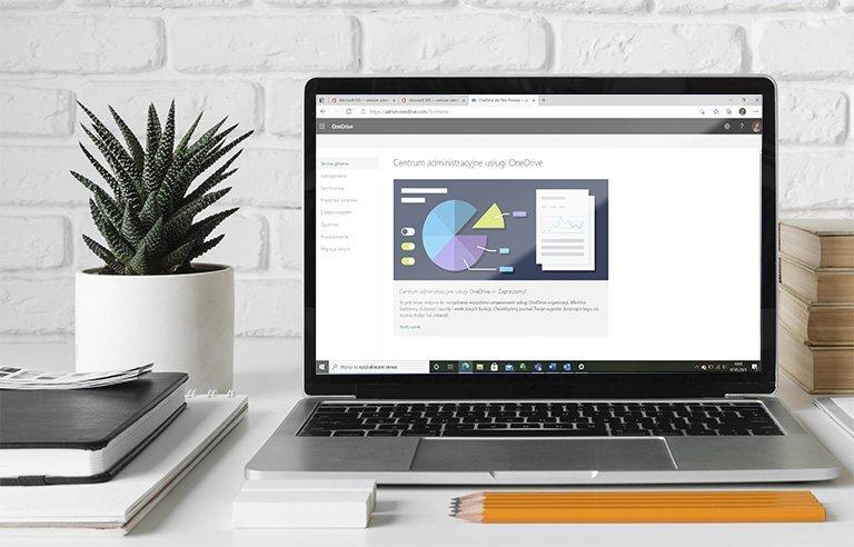 OneDrive - centrum administracyjne