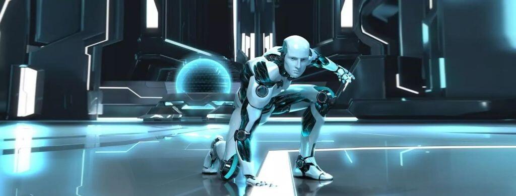 ESET NOD32 Antivirus robot