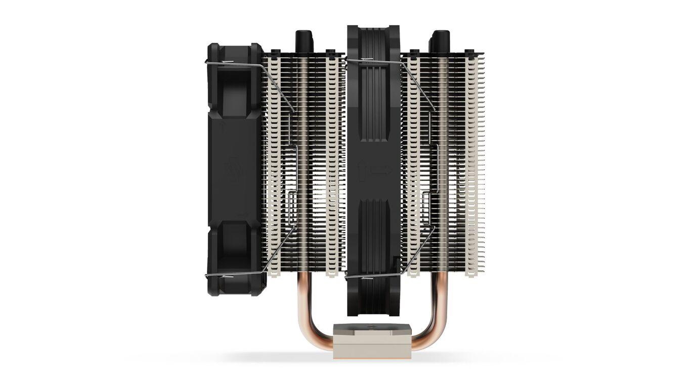 Silentium PC Grandis 3 - zdjęcie produktowe