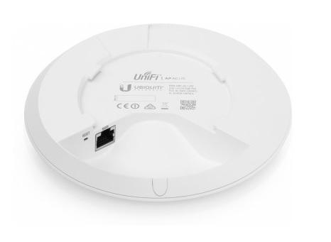 Ubiquiti UAP-AC-LITE - widok na spód